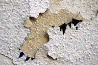 Stucco Paint Flakes