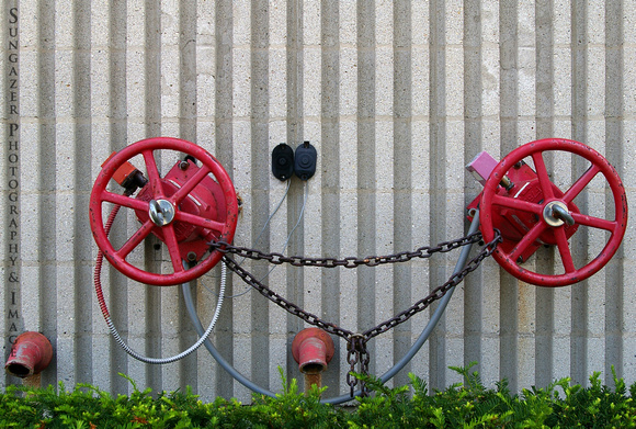 Fire Hydrant Wheels